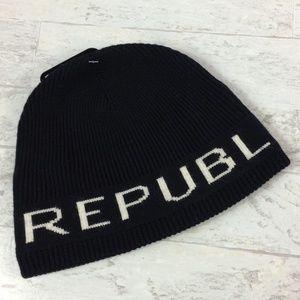 Banana Republic hat